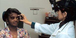 What Is A Diabetic Retinal Eye Exam?