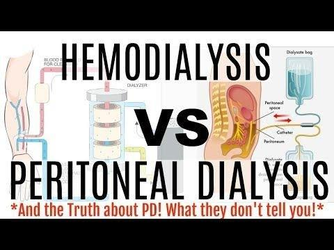The Phantom Of Metformin-induced Lactic Acidosis In End-stage Renal Disease Patients: Time To Reconsider With Peritoneal Dialysis Treatment