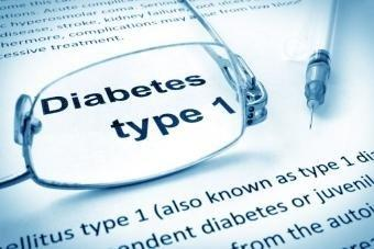 Newly Diagnosed With Type 1 Diabetes