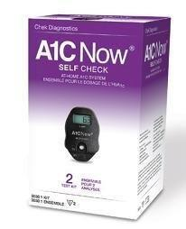 A1c Home Test Kit