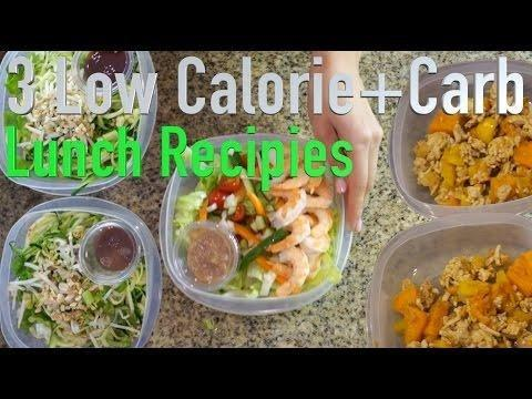 High Calorie Low Carb Low Sugar Foods