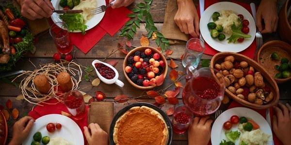 Cdc Tips For Eating Healthy With Diabetes