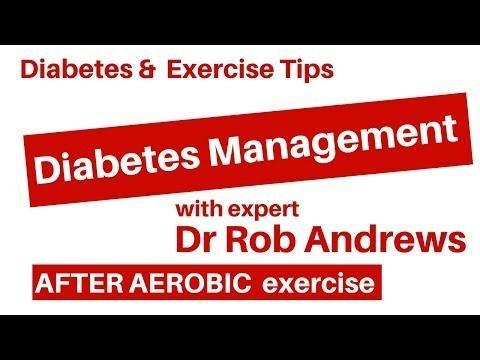 11 Exercise Tips For Type 2 Diabetes