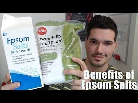 Endocrinology Including Diabetes Epsom Salts