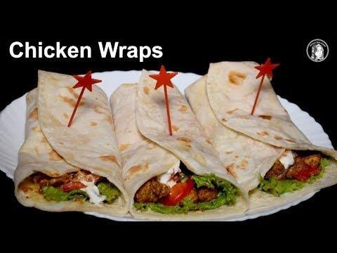 Sandwiches And Wraps, Great For Diabetics   Diabetes Daily Post