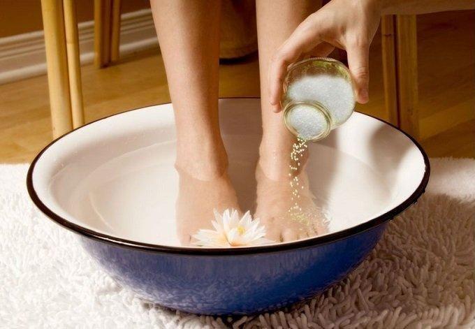 Can A Bath With Epsom Salts Lower Blood Sugar