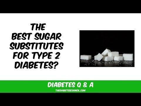Is Splenda Good For Diabetics