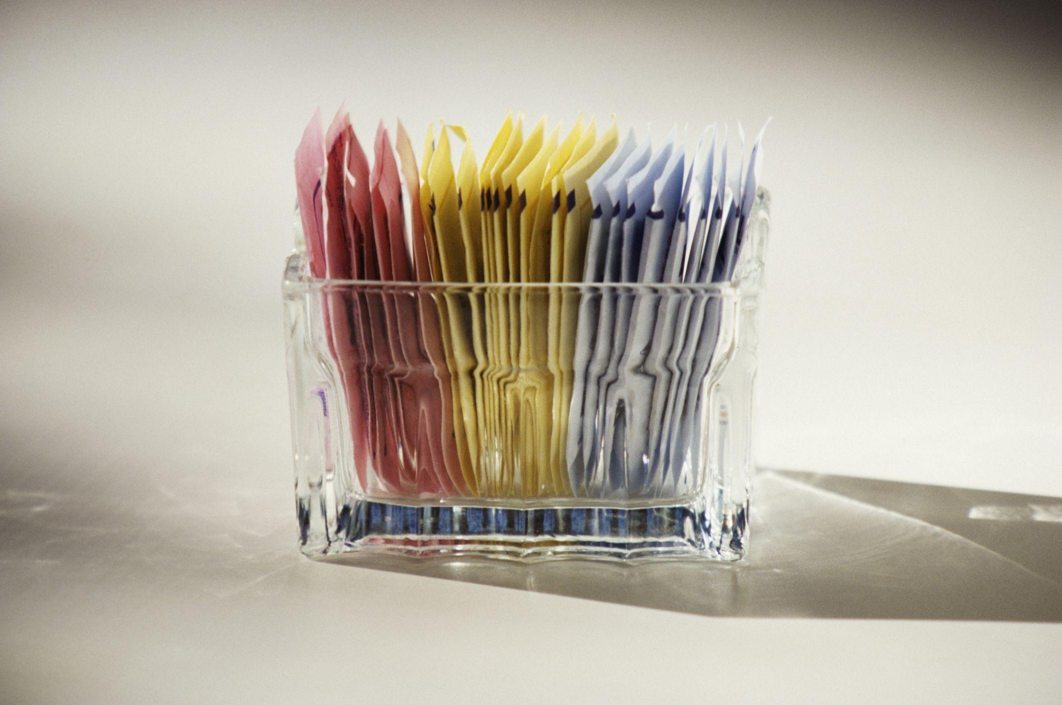 6 Best Sugar Substitutes For Diabetics