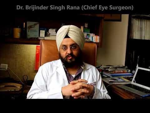 Diabetic Retinopathy Surgery Cost