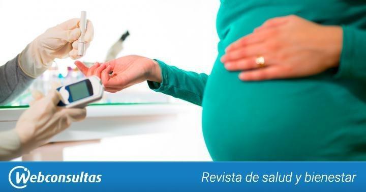 La Diabetes Gestacional Aumenta Las Complicaciones Para El Beb