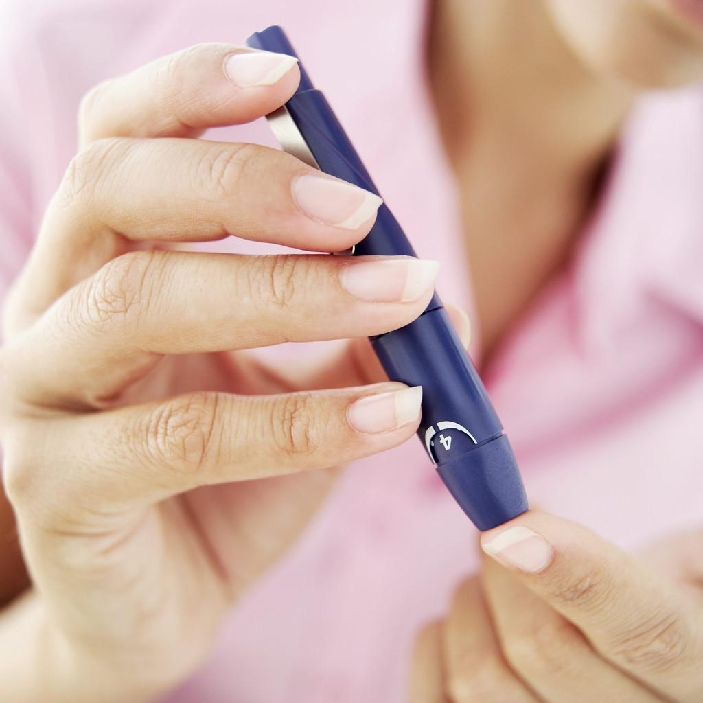 Acupuncture, Chinese Medicine And Diabetes