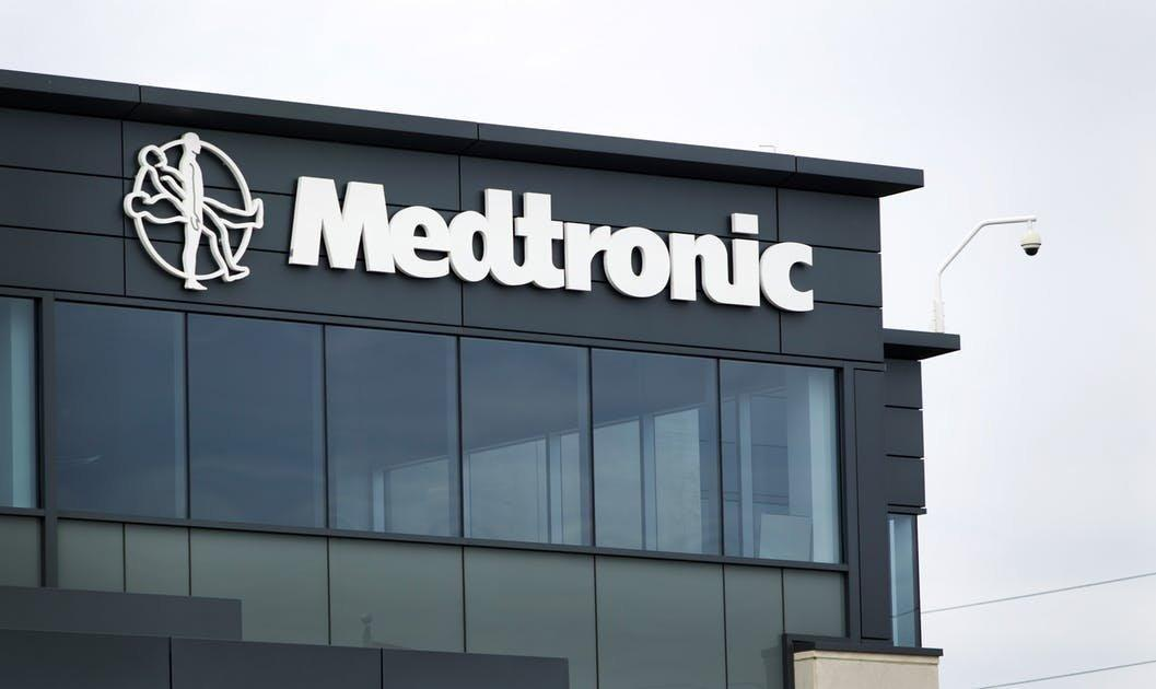Medtronic To Book $500 Million Restructuring Charge