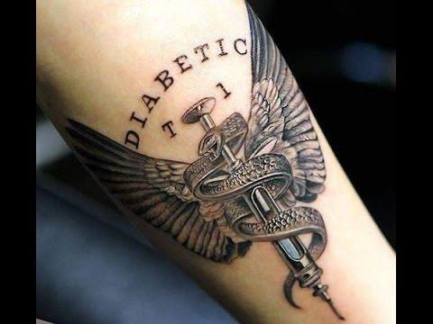 Where To Buy Diabetic Tattoo Ink