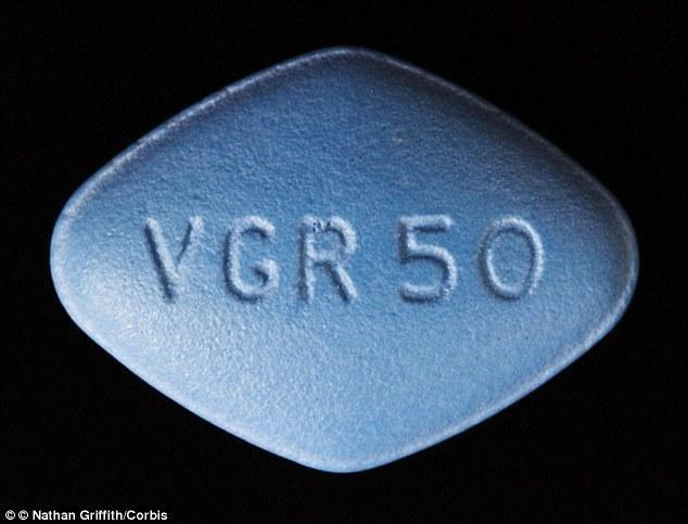 How Viagra May Ward Off Type 2 Diabetes: Pill Found To Slow Development Of The Disease In 'at Risk' Patients