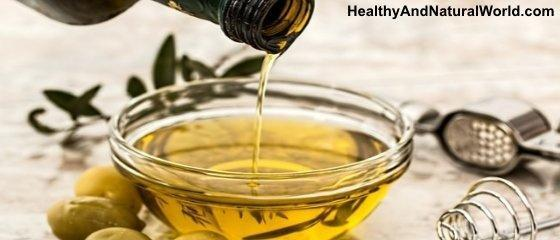 Reduce Your Risk of Cancer, Alzheimer's, Diabetes with Olive Oil