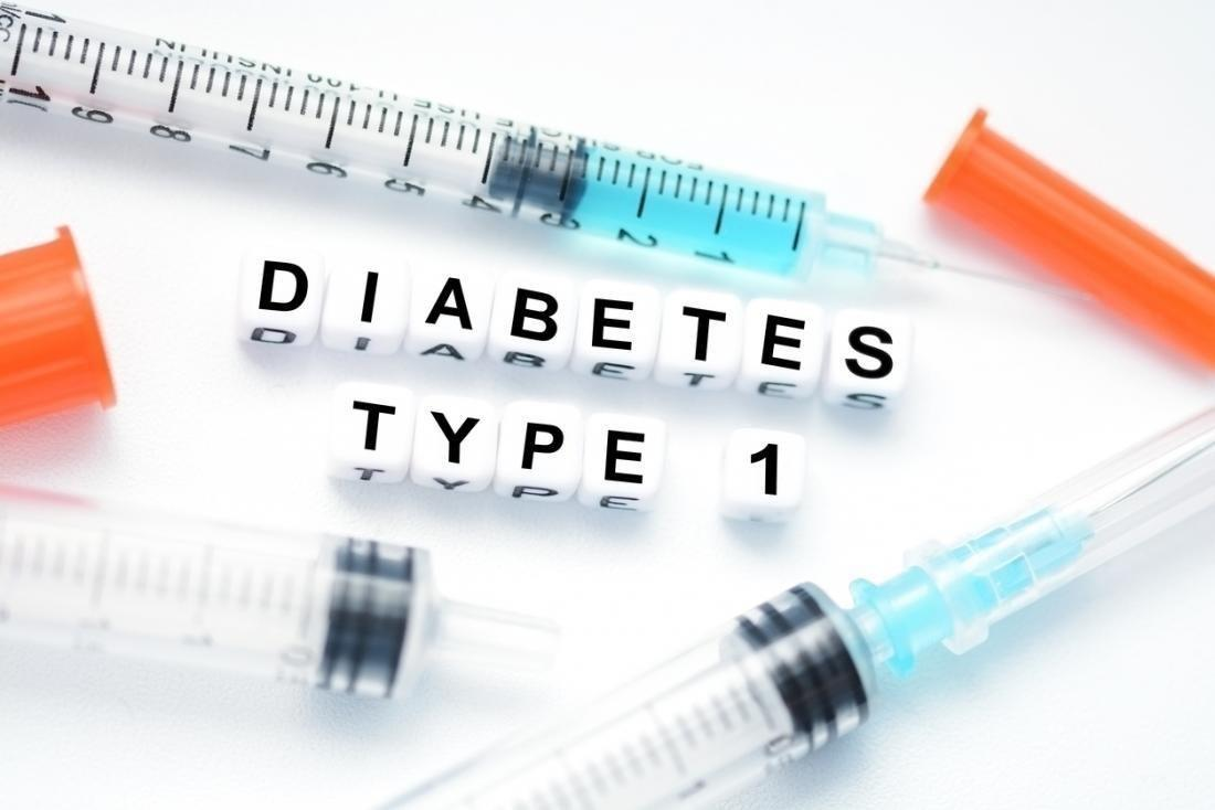 How Is Type 1 Diabetes Treated
