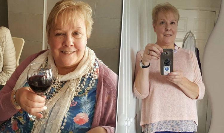 Diabetes Type 2: Symptoms Cured With This Weight Loss Diet - Patient Loses 30kg | Health | Life & Style | Express.co.uk