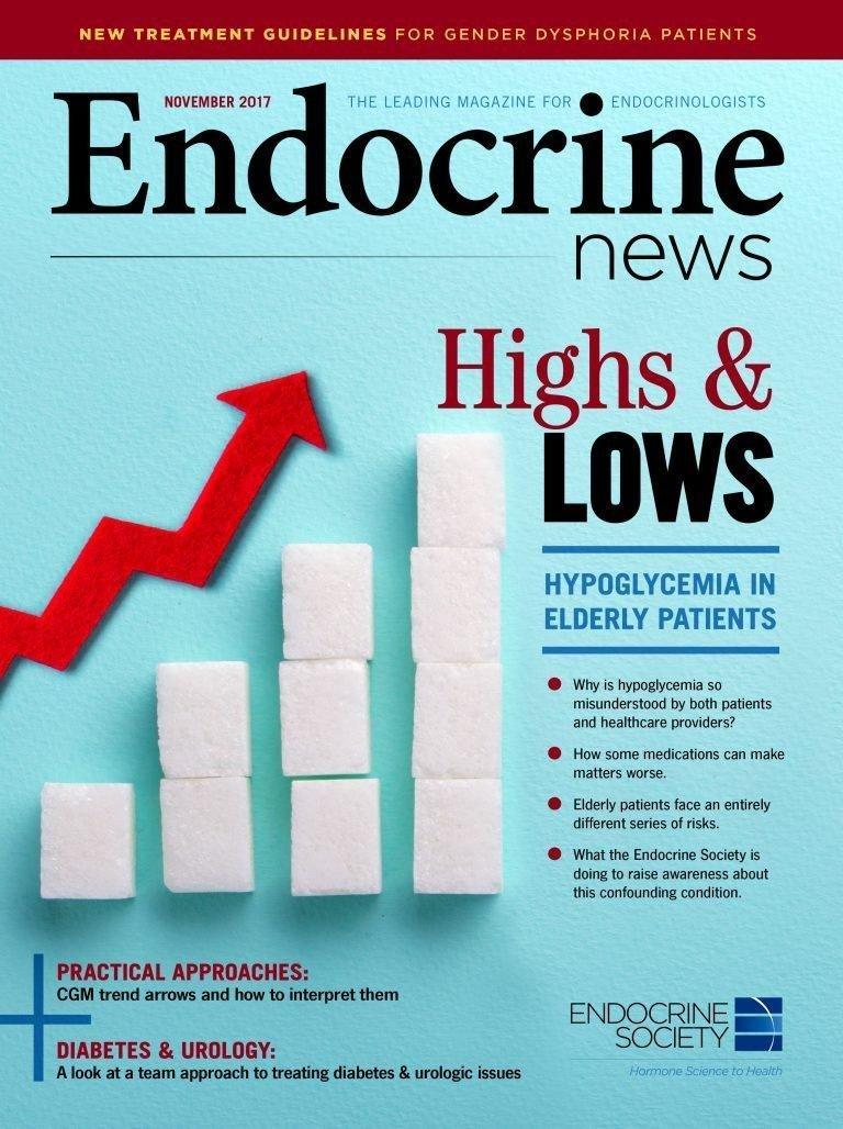 Highs & Lows: Reevaluating Hypoglycemia in Elderly Diabetes Patients