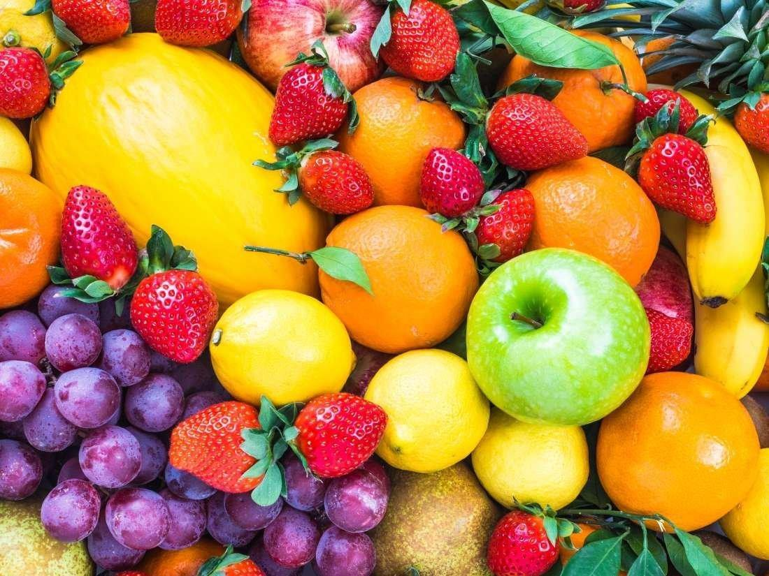 Can You Get Diabetes From Eating Too Much Fruit?