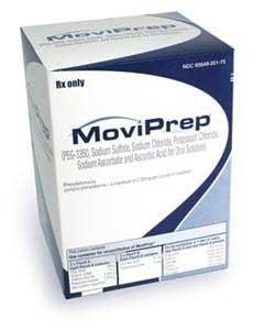 Moviprep - Gastroenterologist In Orlando, Fl