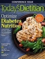 Optimize Diabetes Nutrition: Going Beyond Glycemic Control And Carbohydrate Restriction Is Critical - Today's Dietitian Magazine