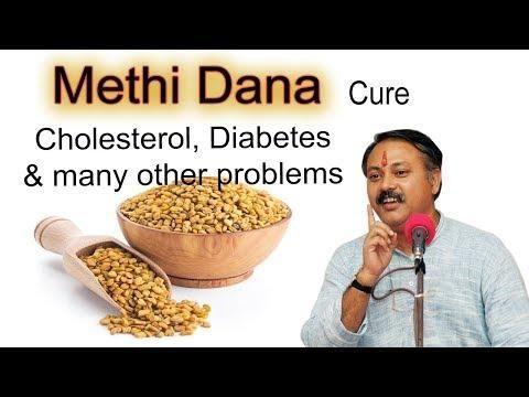 Can Fenugreek Seeds Cure Diabetes