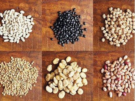 Power Foods For Diabetics: Beans