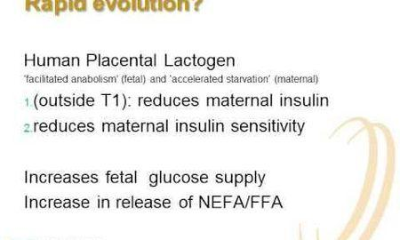 Diabetic Ketoacidosis In Pregnancy Symptoms