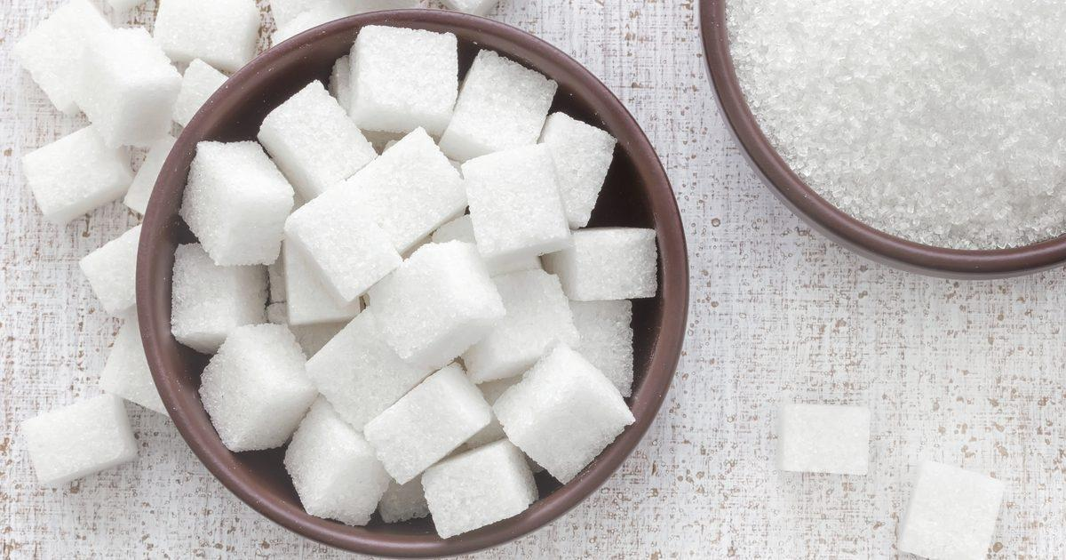 What Is The Difference Between Sucrose, Glucose & Fructose?