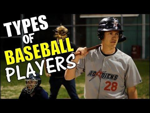 Baseball Players With Type 1 Diabetes