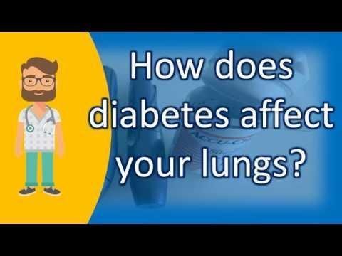 Can Pneumonia Cause High Blood Sugar