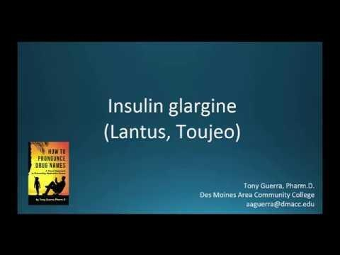 Can You Use Glipizide And Lantus Together