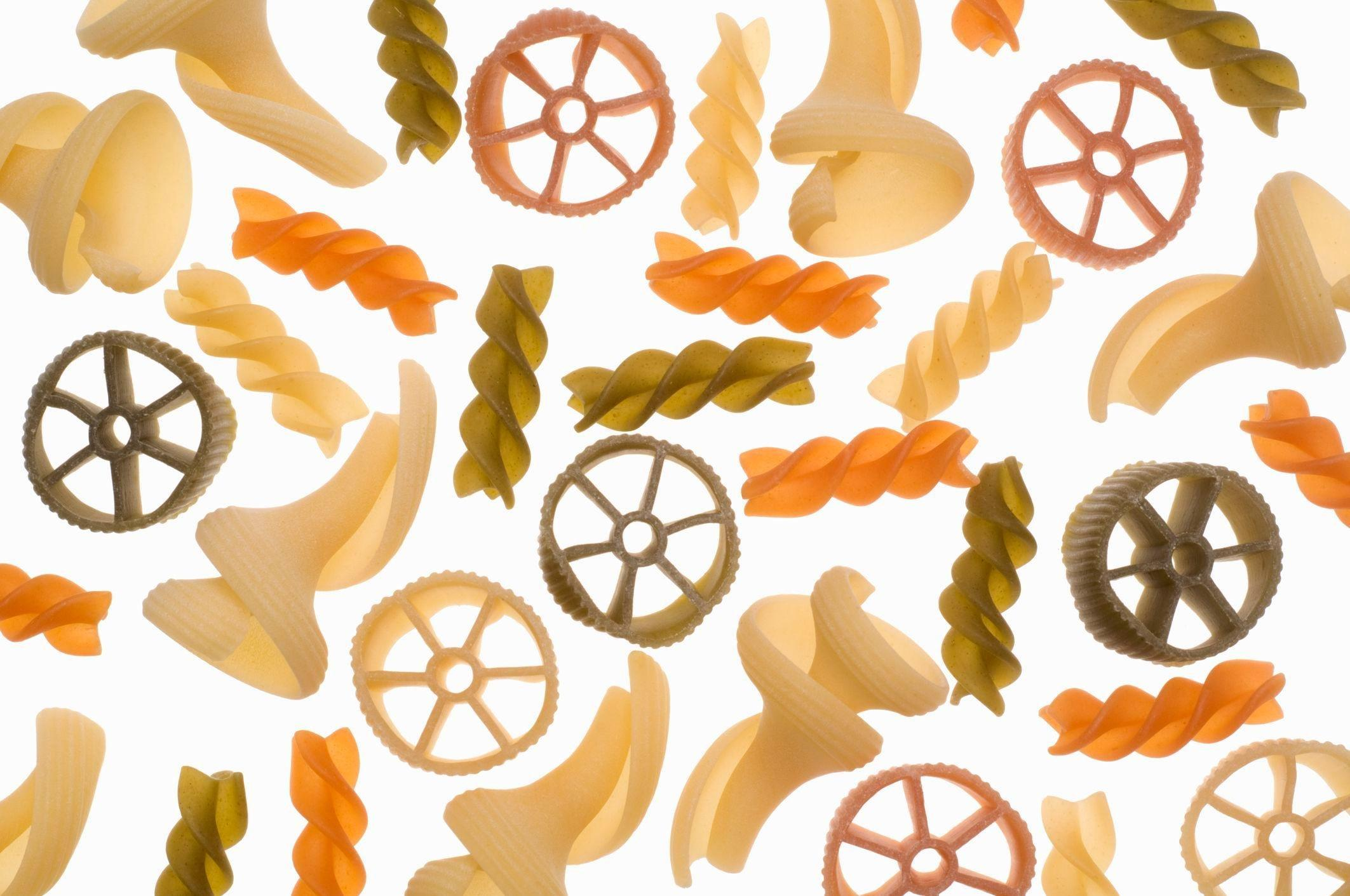 Pasta Substitutes Available For People With Diabetes