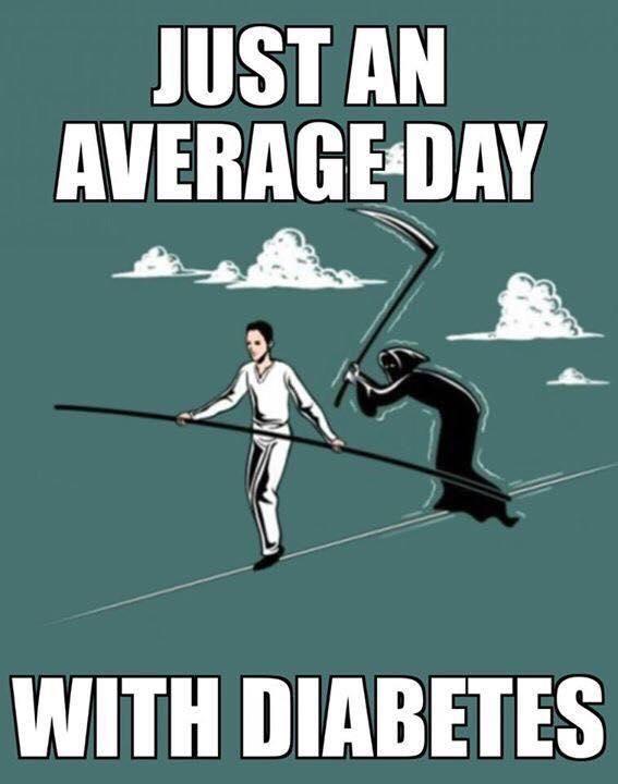Is Type 1 Diabetes A Death Sentence?