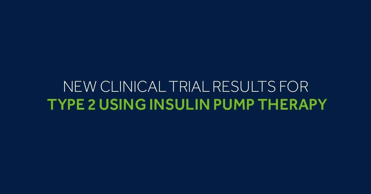 New Results On Insulin Pumps And Type 2 Diabetes | The Loop Blog