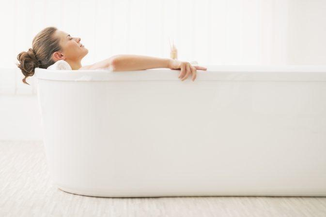 Can Diabetics Take Hot Baths