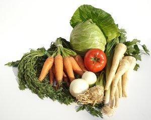 Completa Y Saludable Lista De Alimentos Para Diabticos