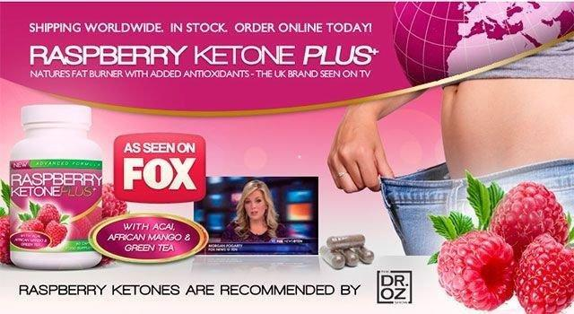 Raspberry Ketones: A Scary Scam On So Many Levels