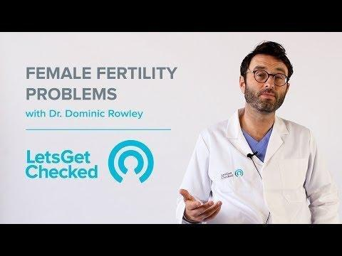 How Does Diabetes Affect Female Fertility?