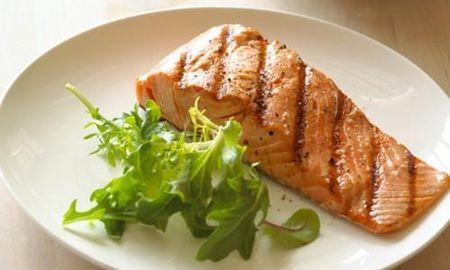 Is Salmon Bad For Diabetics?