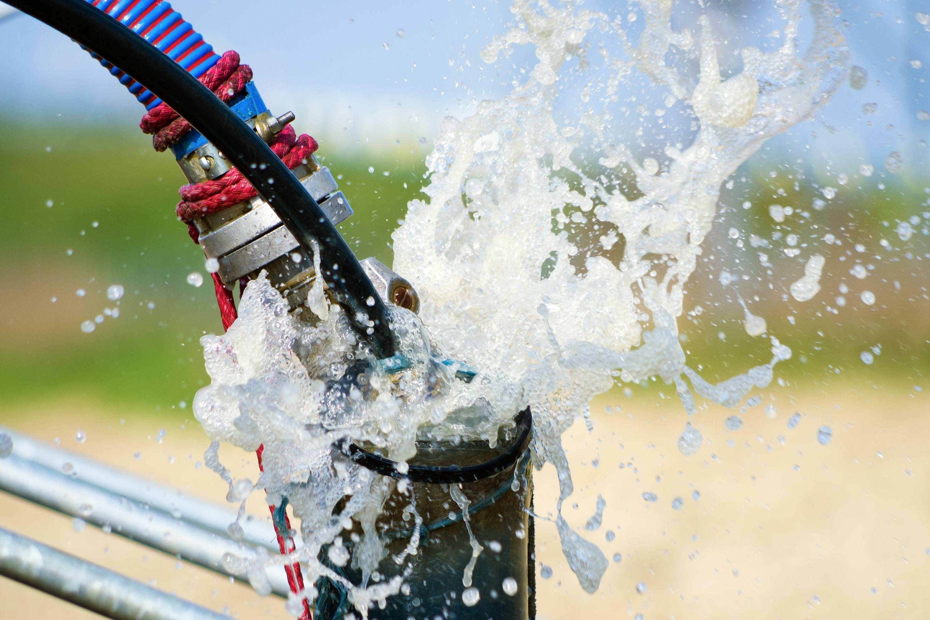 How To Replace Your Own Well Pump