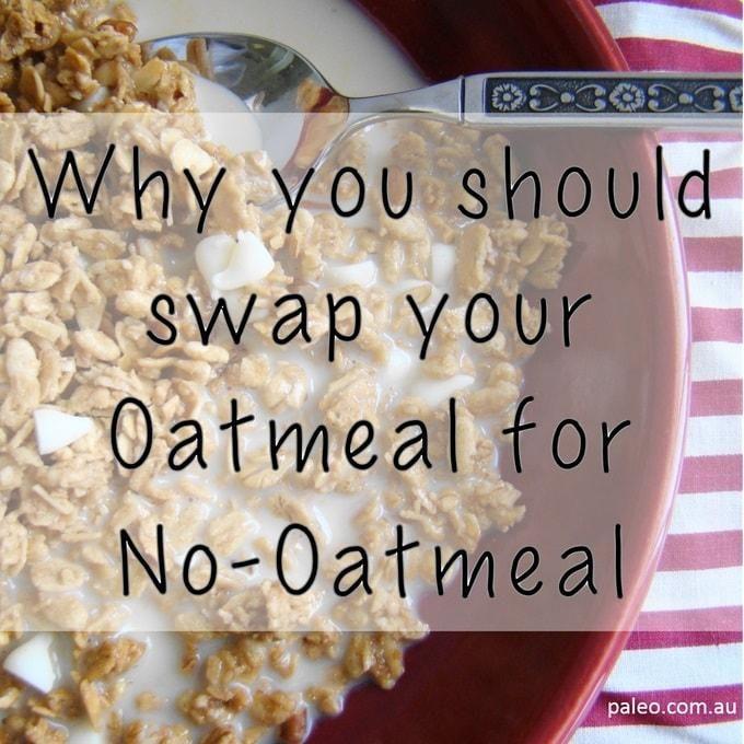 Does Oatmeal Spike Insulin