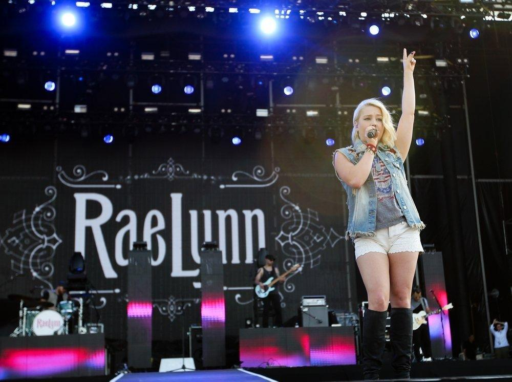 RaeLynn and Diabetes: Getting to Know You
