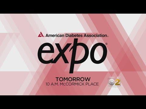 Does Kraft Sponsor American Diabetes Association