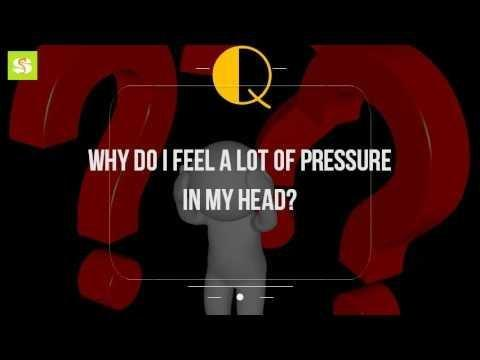 Metformin And Head Pressure