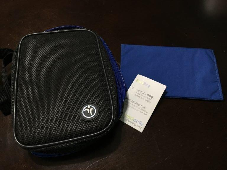Keeping Your Insulin Cool With Medactiv Travel Cases