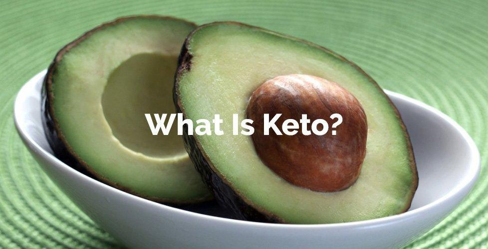 Ketogenic Diet: What Is Keto?