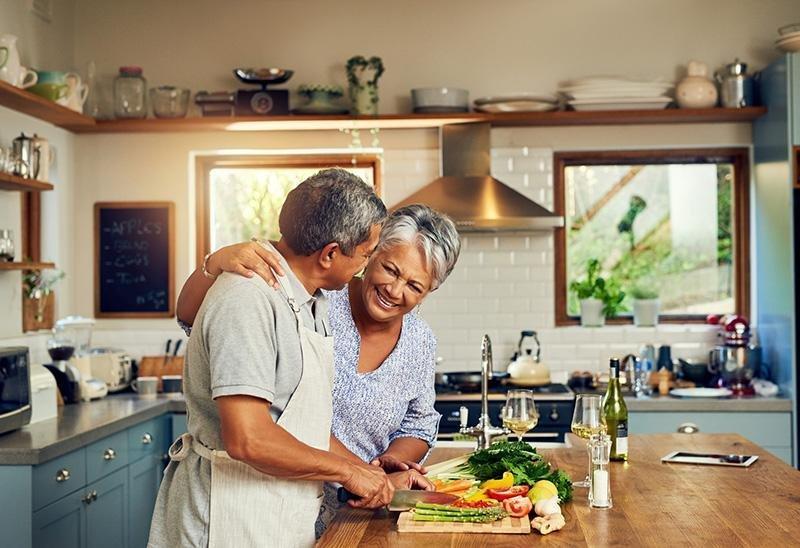 The Diabetic Diet   American Heart Association