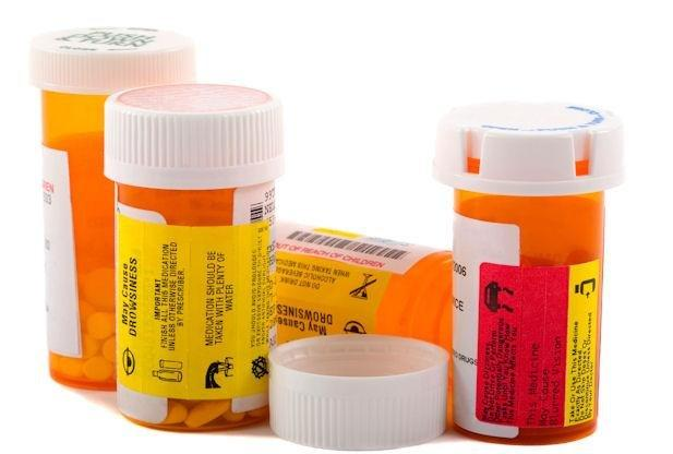 Prescription Drugs: Still Potent Years After Expiration Date