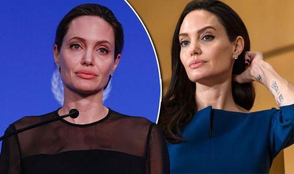 Angelina Jolie Diabetes